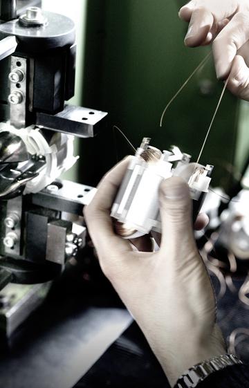 Clepsydre le bel objet bamix fabricant d 39 appareils domestiques - Cuisine direct fabricant ...