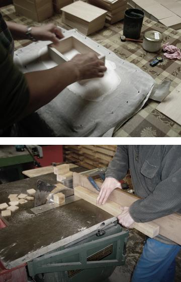 Clepsydre le bel objet tabletterie lac fabricant de jeux en bois - Cuisine direct fabricant ...