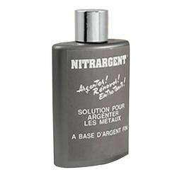 Nitrargent, argenter les métaux