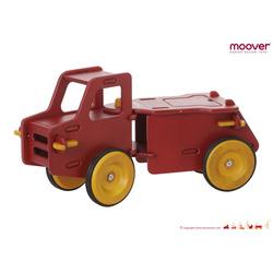 Camion benne moover en bois