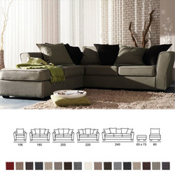 Canapés & fauteuils Home Spirit