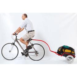 Adaptateur chariot rando / vélos-Mottez