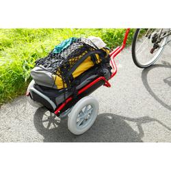 Filet pour chariot de randonnée - Mottez