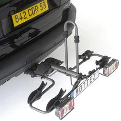 Porte-vélos sur attelage Mottez - A019P2