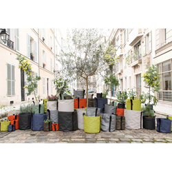Bacsac Outdoor - Pot de fleurs Batyline