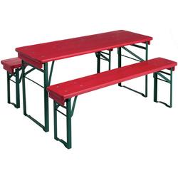 Table pique-nique enfant