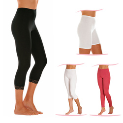 Panty, legging amincissants