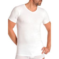 T-shirt manche courte amincissant homme