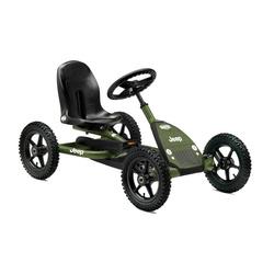 BERG Toys Jeep® Junior Pedal Go-kart