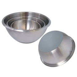 Bassine « cul de poule » de Buyer -
