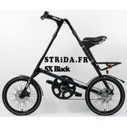 Vélo pliant STRIDA SX 2018