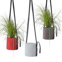 Bacsac outdoor - Pot rond à suspendre