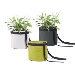 Bacsac outdoor - Pot rond à accrocher
