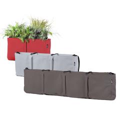 Bacsac outdoor - Jardinière à accrocher
