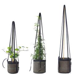 Bacsac outdoor - Pot tuteur Geotextile