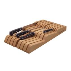 Porte couteaux pour tiroir -15 pièces