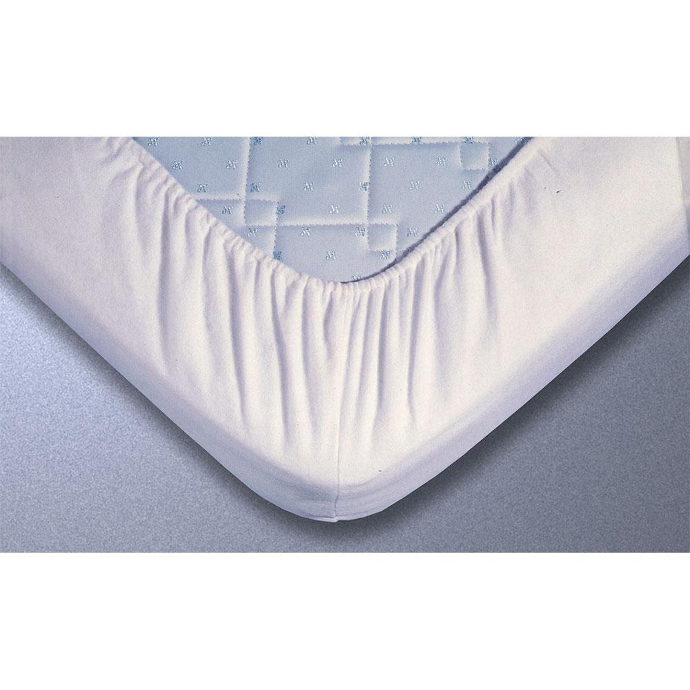 article arnaud draps housse imperm ables bonnet 15 cm. Black Bedroom Furniture Sets. Home Design Ideas