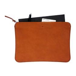 Pochette cuir pour tablettes