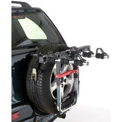 Porte vélos sur roue 4x4 - Mottez