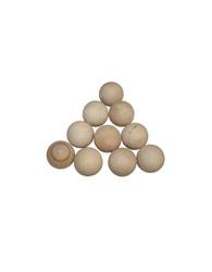 Lot de 10 boules pour billard japonais