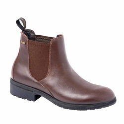 Boots femme water resistant