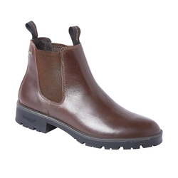 Boots homme classiques water resistant