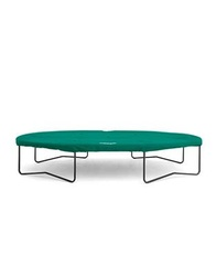 Housse trampoline rond