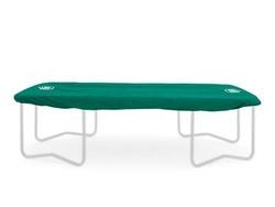 Housse trampoline ovale