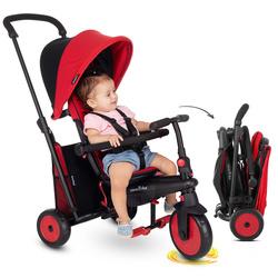 Tricycle évolutif STR3 - roues de couleur -