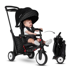 Tricycle évolutif STR5