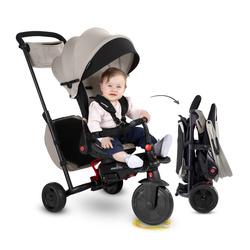 Tricycle évolutif STR7 - roues noires -
