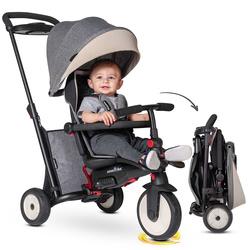 Tricycle évolutif STR5 - roues noires -