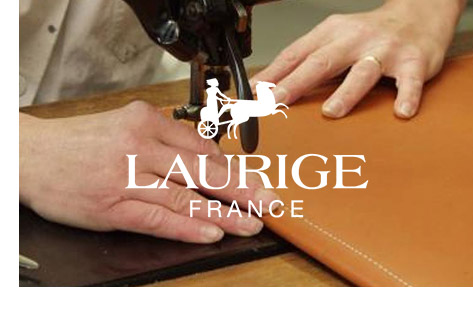 Laurige, maroquinerie de tradition